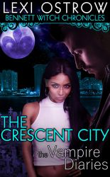 The Crescent City by PureTextuality