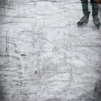 hockey by incolorwetrust