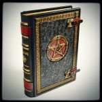 The Great Grimoire...