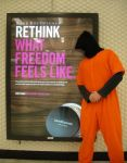 Rethink what freedom feels like. by afterthedream