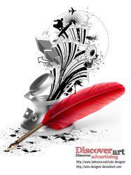Discover Art by solo-designer