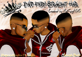Cutz4AKing Advertisment 1 by TreStyles