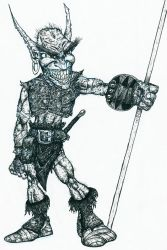Goblin by Son-of-Fire