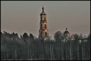 church by Proxile