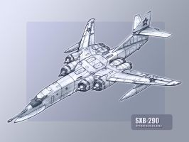 SXB-290 by TheXHS