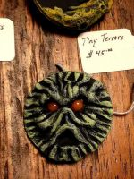 Tiny Terrors 4 by Boggleboy