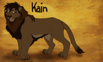 Kain Sheet by dat-Fips