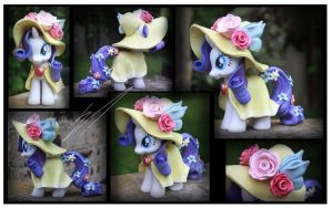 Trade - Garden Party Rarity Custom by Nazegoreng