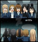 K-on - 'Let's make a band'