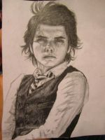 Gerard Arthur Way by chibiusa1001