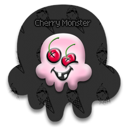 Cherry Monster by chun-the-ripper