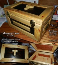 Son's Memory Chest by Sathiest-Emperor