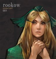 rookow by k-BOSE