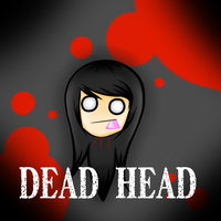 Dead Head by cloudmuffin727
