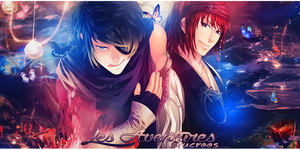 [Forum] Les aventure sucree by XxAjisai-GraphicxX