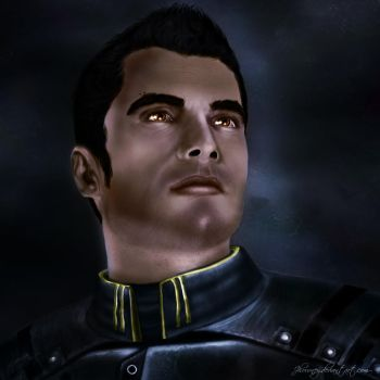 Kaidan-project by Jhourney
