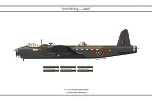 Stirling Load 5 by WS-Clave