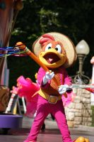 Soundsational - Panchito by SonicHearts