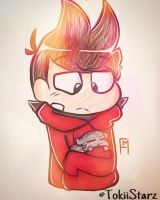 Eddsworld | Tord by FreesmarterAnne