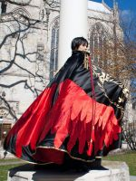 Lelouch ::1:: by shiroiyukiko