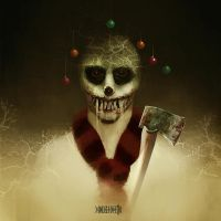 Merry Christmas Jo Jo Jo by vampirekingdom