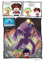 Genesect Genocide