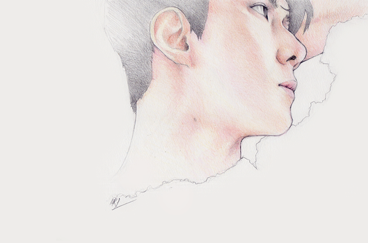 and then sehun happens by Yui-00