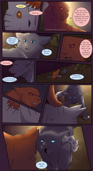 The Recruit- pg 376 by ArualMeow