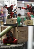 property of deadpool by R727