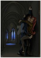 Severus and Emily for RedPassion by protowilson