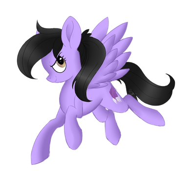 (MLP:TM) Quilly by MS-ponies