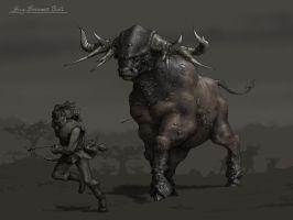bull by zsolti65