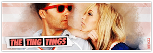 The Ting Tings by mimizz