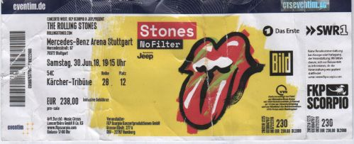 the stones in germany by lisa-im-laerm