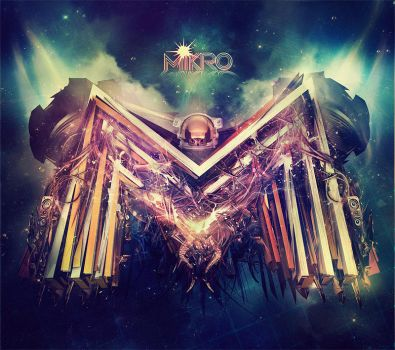 mikro - owl invaders by mellowpt