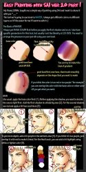 Easy Painting with SAI Part1 by EsSant