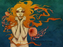Jellyfish by z-nao-factor