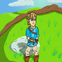 Breath of the Wild by TechnoColt