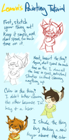 Painting Tutorial by chiatten