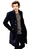 Harry Styles PNG by Griz2012