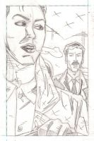 Panel from 'The Frightener' 4 by The-Real-NComics
