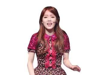 Soyeon #6 PNG by tombiheo