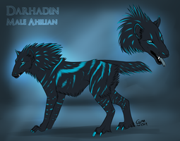 Darhadin 0001 by InstantCoyote