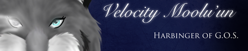 Guardians of Sanity: Velocity by ChocolateQuill