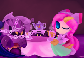 Fine tea by Screeadee