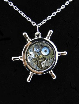 Nautical Steampunk by BrightStarGifts