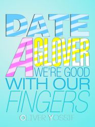 Date a Glover by VBAadmin