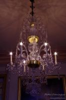 Chandelier III by P3droD