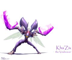 [Void team] Kha'zix by dw628