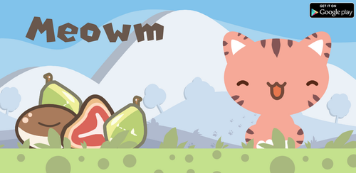 Meowm coming to an Android device near you by AgentKnopf